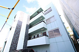 ヨシタカハイツ[2階]の外観