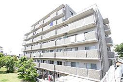 愛知県名古屋市緑区古鳴海1丁目の賃貸マンションの外観