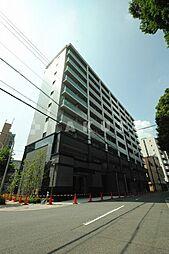 エスリード大阪城[10階]の外観