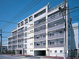HANAKO M[109号室号室]の外観