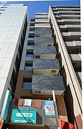 ゼウス阿波座セレブコート[2階]の外観