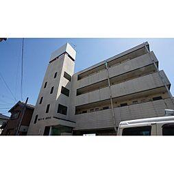 南建コーポ高田本山[405号室]の外観