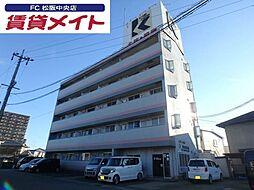 松阪駅 2.5万円