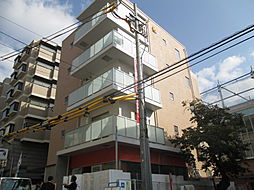 JR東海道本線 住吉駅 5階建[402号室]の外観