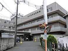 八王子山王病院 570m