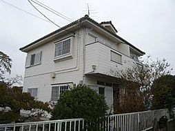 [テラスハウス] 千葉県柏市篠籠田 の賃貸【/】の外観