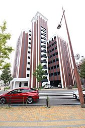 ヒットパークレジデンス三萩野[6階]の外観
