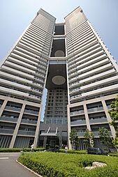 アイランドタワースカイクラブ[30階]の外観