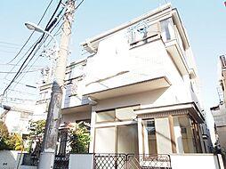 カーサキタジマ[1階]の外観