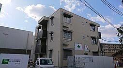 仮)D-room浦堂[2階]の外観