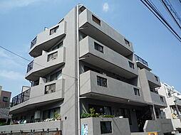 グランドヒルキクヤ[3階]の外観