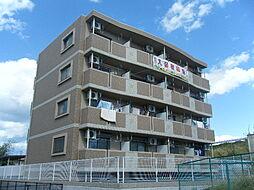 静岡県浜松市東区中野町の賃貸マンションの外観