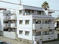 カーサ・フェリーチェ[106号室]の外観