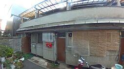 [一戸建] 大阪府東大阪市西堤楠町3丁目 の賃貸【/】の外観