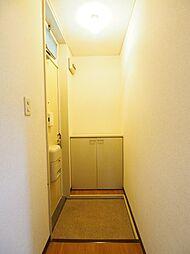 大阪府富田林市向陽台2丁目の賃貸アパートの間取り