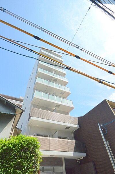 広島県広島市中区西十日市町の賃貸マンション