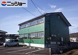 ツチヤマンション別館[1階]の外観