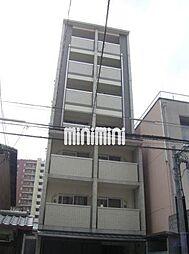 G‐Stage京都油小路[2階]の外観