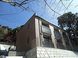 JR京浜東北・根岸線 本郷台駅 徒歩20分の賃貸アパート