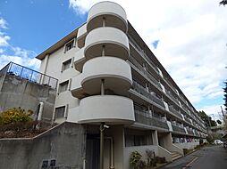 船橋丸山スカイマンションの外観