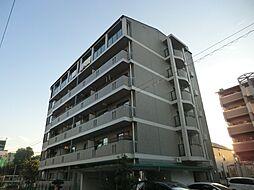 メゾンドソレイユ[5階]の外観