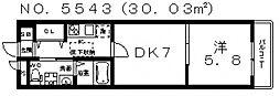 MOCO-05[1階]の間取り