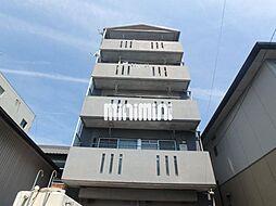 青木屋ビル[5階]の外観