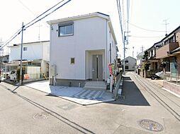 「古淵」駅まで徒歩18分、平坦です。休日は静かに過ごせます。