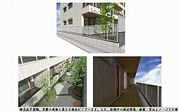(仮)平塚市万田シャ−メゾン[3階]の外観