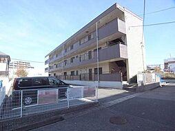 兵庫県神戸市西区竜が岡1丁目の賃貸マンションの外観