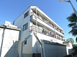 ビアンカ東金町II[2階]の外観