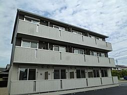 セジュール昭和[1021号室]の外観