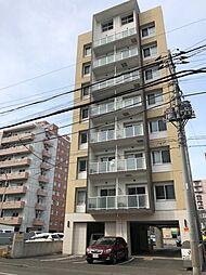 CALM・LIV[6階]の外観
