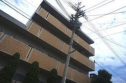 兵庫県神戸市長田区御船通2丁目の賃貸マンションの外観