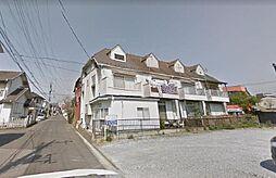 [テラスハウス] 千葉県柏市北柏4丁目 の賃貸【/】の外観