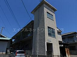 吉田荘[205号室]の外観