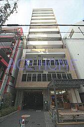 クリスタルエグゼ心斎橋[805号室号室]の外観