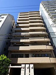 ハイシュタイン堀江[10階]の外観