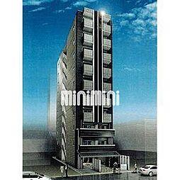 Plan Baim[7階]の外観