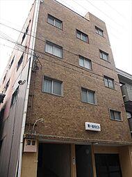 第一金光ビル[3階]の外観