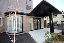 Sakura Residence[403号室号室]の外観
