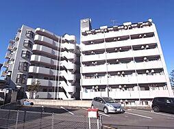 クリオ片倉町六番館[7階]の外観