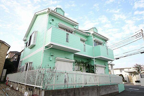 ギャレット21 2階の賃貸【千葉県 / 船橋市】