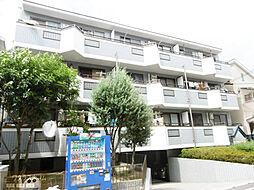 コート香ヶ丘[4階]の外観