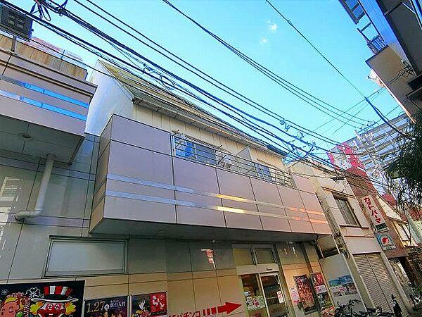 第2カーサ京浜 2階の賃貸【東京都 / 大田区】