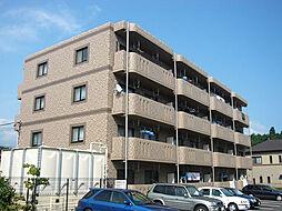 シレンシオ パティオ[4階]の外観