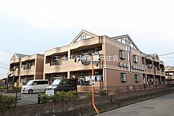岡山県倉敷市東富井丁目なしの賃貸マンションの外観