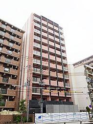ララプレイス新大阪シエスタ[3階]の外観