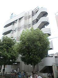 大阪府大阪市西成区岸里東2の賃貸マンションの外観
