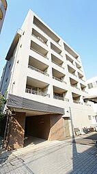 ソアールシーノ[2階]の外観